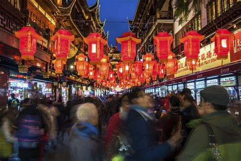 Tips for Traveling in China During Chinese New Year