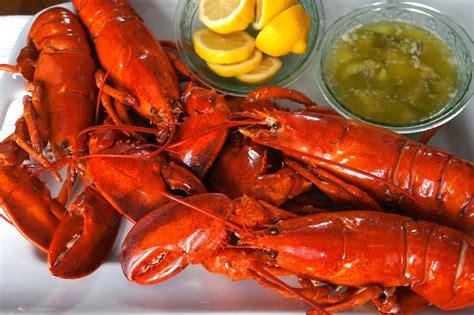 boil lobster boiled lobster recipe dishmaps