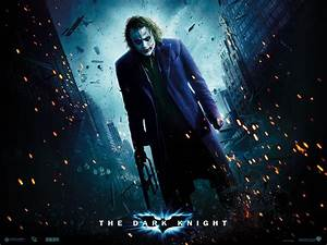 Batman - The Dark Knight Wallpapers