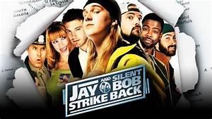 Jason Mewes, Kevin Smith, Ben Affleck - Jay and Silent Bob ...
