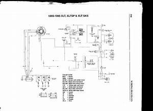 Polaris Xlt Wiring Diagram