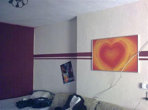 Wände Streichen Muster Ideen by Die Besten 25 Wand Streichen Ideen Muster Ideen Auf
