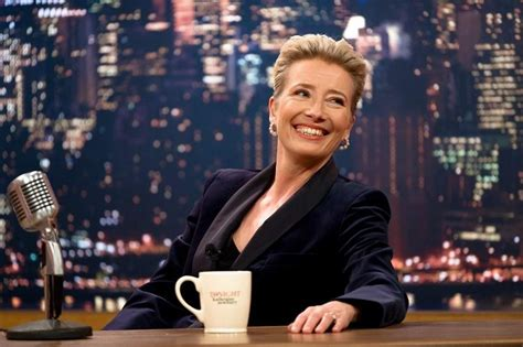 Upcoming Emma Thompson New Movies Shows