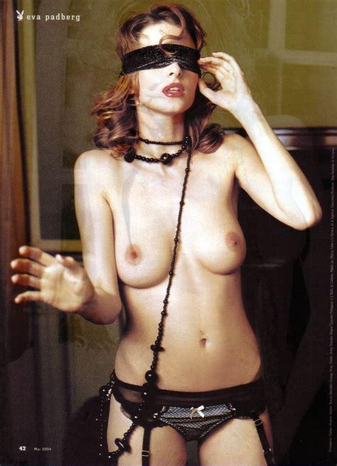 Eva Padberg Nude Sexy Photos Thefappening