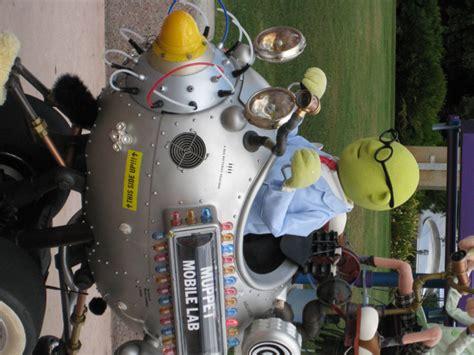 muppet mobile lab epcot future world