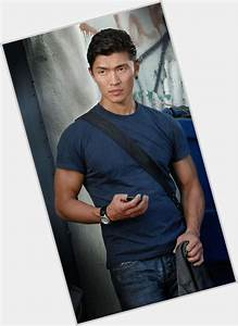Rick Yune | Official Site for Man Crush Monday #MCM ...