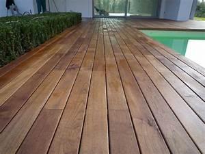 Parquet e pavimenti in legno per esterni a Brescia Dall'Ava