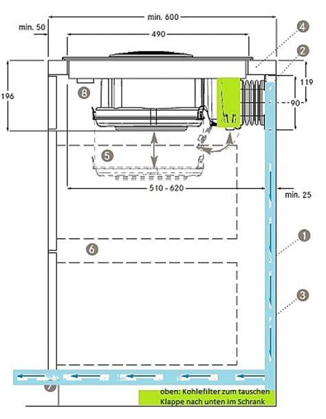 Kochfeld Bora Biu Incl Edelstahlmauerkasten 150 Mm Und