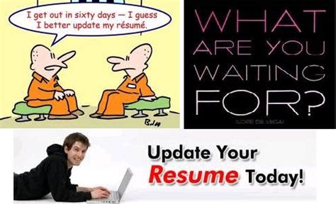 resume exles update your resume why is it important to