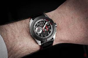 Jaeger Lecoultre Master Compressor Extreme Lab 2 Review