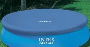 pour ma famille bache hivernage piscine intex sequoia With bache hivernage piscine hors sol intex