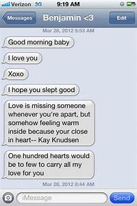 Good Morning Text for Boyfriend | Texts | Wishes | Quotes ...