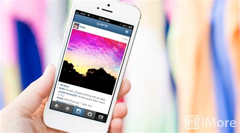 instagram app for iphone best apps for iphone photographers imore