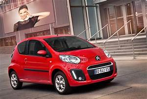 2013 Citroen C1 Technical Specifications And Data  Engine
