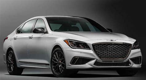 hyundai genesis coupe  genesis cars review release