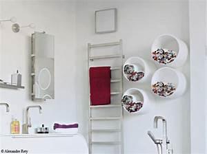 Deco Salle De Bain Accessoires : 6 d cos salle de bain accessoires de r ve ~ Teatrodelosmanantiales.com Idées de Décoration