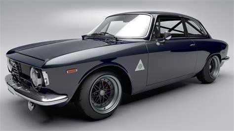 1965 Alfa Romeo by 1965 Alfa Romeo Giulia Information And Photos Momentcar