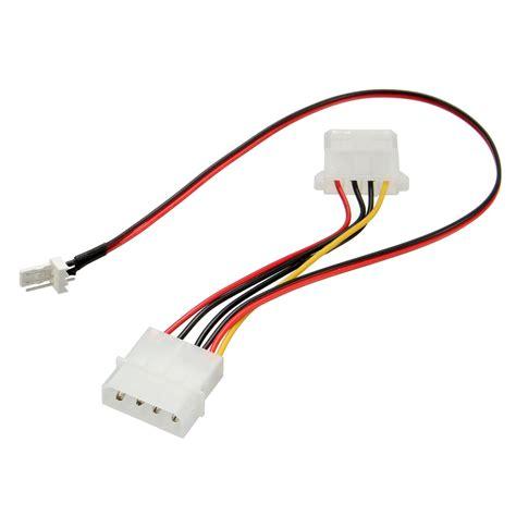 cpu fan adapter cable popular computer fan cable buy cheap computer fan cable