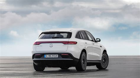 Information about the available driving modes for. 2020 Mercedes-Benz EQC 400 4Matic Kicks Off Long-Awaited EV Range | American Luxury