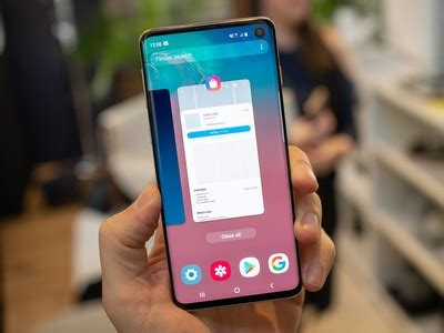 order the galaxy s10 and save 750 on a second one or get