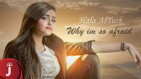 Why Im So Afraid Exclusive Video Clip Hala Alturk