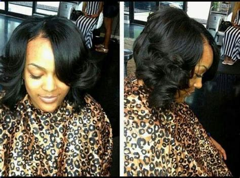 Quick Weave Or Natural Hair
