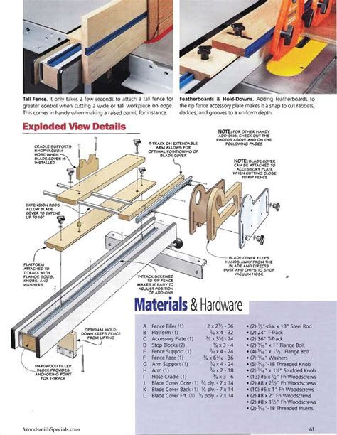 table saw tips and tricks 278 best new shop ideas images on pinterest woodwork