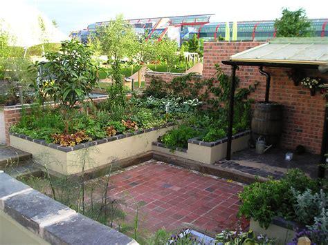 Small House Garden Ideas Home Kitchen Flower Designs For