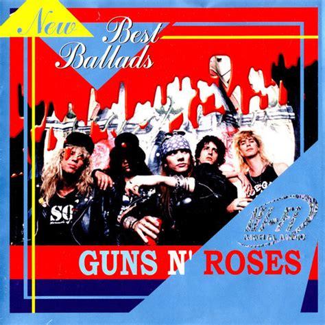 New Best Ballads (cd) At Discogs
