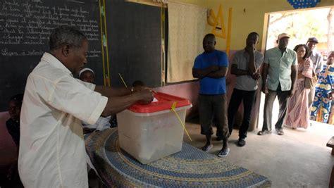 fermeture bureau de vote présidentielle au bénin fermeture des bureaux de vote