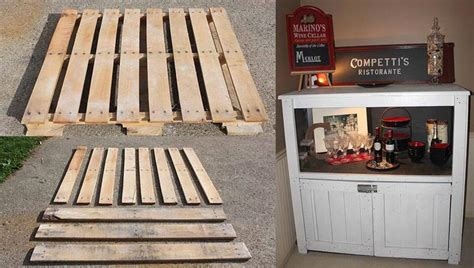 easy pallet projects how to disassemble pallets in 3 easy steps