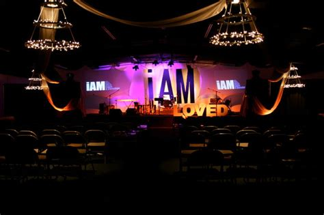 contact churchstagedesignideascom i am loved church stage design ideas