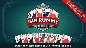 Gin Rummy Online : gin rummy deluxe apk 1 0 free card apps for android ~ Orissabook.com Haus und Dekorationen