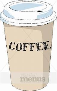 Coffee To Go Clipart | Coffee Clipart