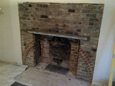 Rudloe Stone Fireplace And Invicta Stove Installation