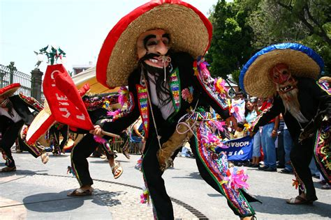 danza de tecuanes puebla mex danza de tecuanes de