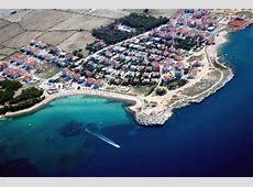 Povljana Insel Pag Adria Planet