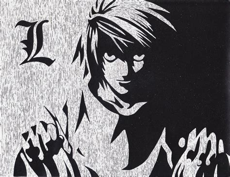 Death Note Wallpapers Hd Download