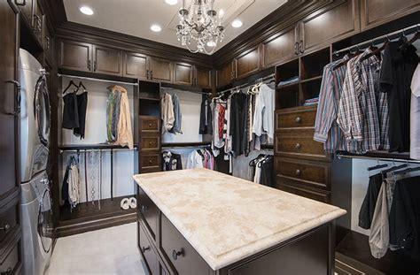 vast master closet glamour paired  innovative
