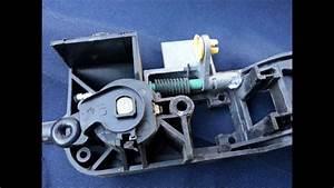 Mk1 Focus Door Handle Fix  U0026 How-to