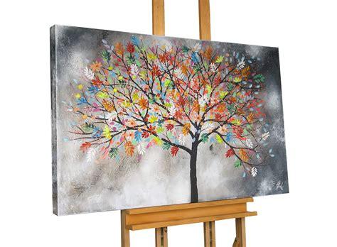 von hand gemalte acrylbilder entdecken kunstloft mit