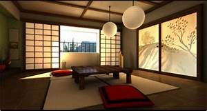 Asian Living Room Design Ideas - Home Decorating Ideas
