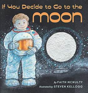 If You Decide to Go to the Moon : NPR