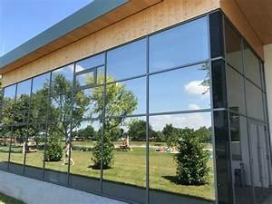 Hitzeschutz Fenster Außen : spiegelfolie sehen ohne gesehen zu werden ~ Watch28wear.com Haus und Dekorationen