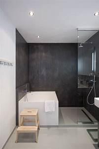 Salle De Bain Douche Baignoire : et si on cr ait une salle de douche cocon d co vie nomade ~ Melissatoandfro.com Idées de Décoration