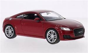 Audi Tt 8s : audi tt 8s metallic red 2014 welly diecast model car 1 ~ Kayakingforconservation.com Haus und Dekorationen
