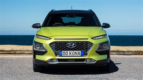 Hyundai Kona 2019 4k Wallpapers by 2018 Hyundai Kona Highlander 4k 2 Wallpaper Hd Car