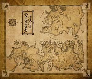 Westeros Wallpaper - WallpaperSafari