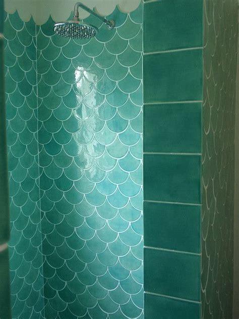 17 best ideas about mermaid tile on unique
