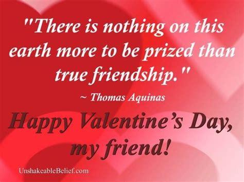true friendship    prize happy valentines day